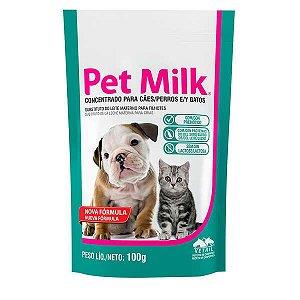 Suplemento Vetnil Pet Milk