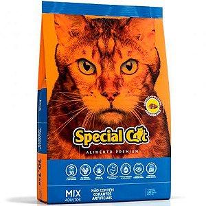 Ração Special Cat Mix - 20kg