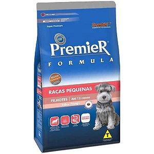 Ração Premier Cães Filhotes Raças Pequenas