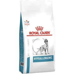 Ração Royal Canin Canine Hypoallergenic