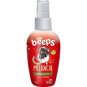 Perfume Pet Society Beeps Melancia 60ml
