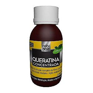 Queratina Concentrada NatuHair 60ml