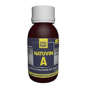 NatuVin A - NatuHair 60ml