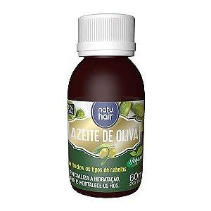 Azeite de Oliva NatuHair  60ml