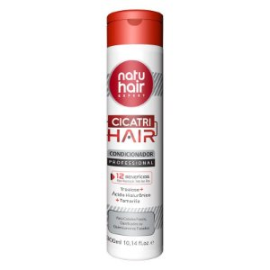 Condicionador Cicatri-Hair NatuHair 300ml
