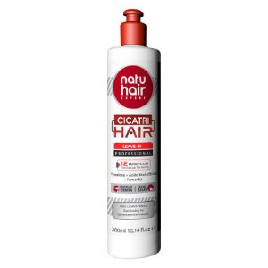 Leave-In Cicatri-Hair NatuHair 300ml
