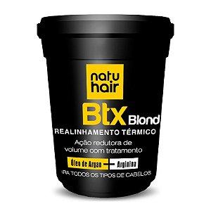 BTX Blond NatuHair 210g