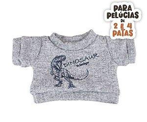 Blusa Malha Dino