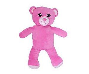 Urso Satim Rosa Pink