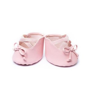 Sapatilha Ballet Rosa
