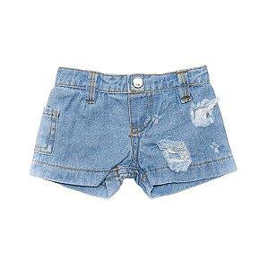 Bermuda Stily Jeans