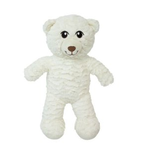Urso Pelo Alto Bege