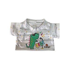 Camiseta Dino Festa