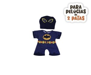 Conjunto Herói Morcego