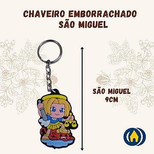 CHAVEIRO EMBORRACHADO - SM