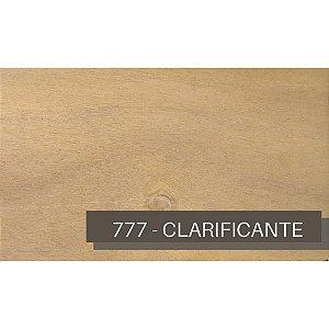 Tingidor Sisal 200ml - REF 777 BRANCO CLARIFICANTE