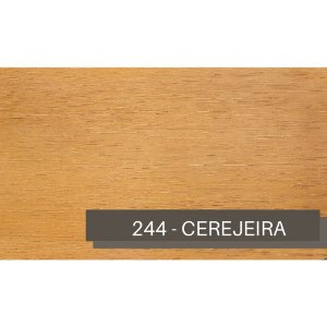 Tingidor Sisal 200ml - REF 244 CEREJEIRA