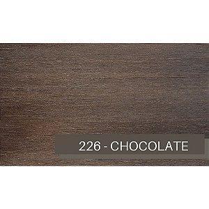 Tingidor Sisal 200ml - REF 226 CHOCOLATE