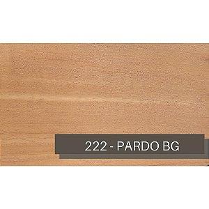 Tingidor Sisal 200ml - REF 222 PARDO BG