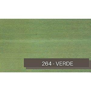 Tingidor Sisal 200ml - REF 264 VERDE