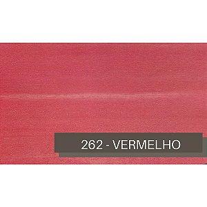Tingidor Sisal 200ml - REF 262 VERMELHO