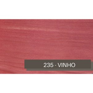 Tingidor Sisal 200ml - REF 235 VINHO