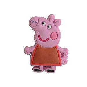 Puxador Alça IL5550 Peppa Pig 45mm