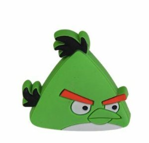 Puxador Ponto IL5507 Angry Birds 45mm