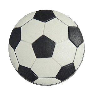 Puxador Ponto IL5542 Bola De Futebol 38mm