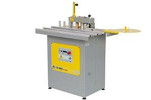 Coladeira de Borda IC-1000 Electronic Monofásico 220V 1650W