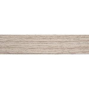 Fita de Borda PVC Grigio 22x0,45mm c/ 20 metros