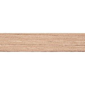 Fita de Borda PVC Canion Rústico Prisma 45x0,45mm c/ 20m