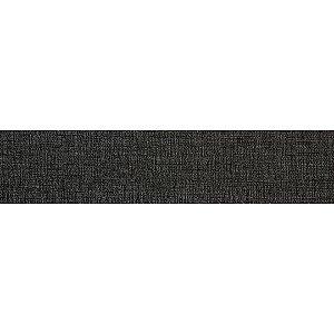Fita de Borda PVC Carbono Trama 22x0,45mm c/ 20m