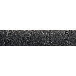 Fita de Borda PVC Preto TX 22x0,45mm c/ 20m