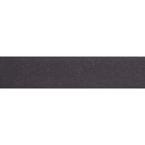 Fita de Borda PVC Grafite Trama 22x0,45mm c/ 20 metros