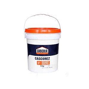 Cola Branca Cascorez Secagem Rápida 5kg