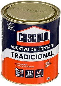 Cola Contato Tradicional 195g