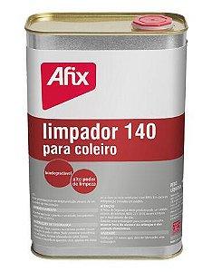 Limpador para Coleiro 140 1L