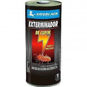 Exterminador de Cupim Incolor 900ml