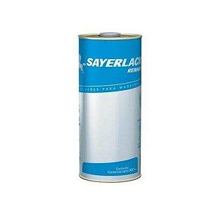 Thinner para Limpeza 900ml