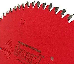 Disco de Serra Circular LSB25002 185 x 20 x 60Z CORTE 2,4mm