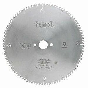 Disco de Serra Circular LP80M 250 x 30 x 80 p/ Alumínio
