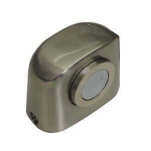 Prendedor de Porta EZ212 Zamac Escovado 37mm
