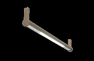 Cabideiro Prattico 645mm