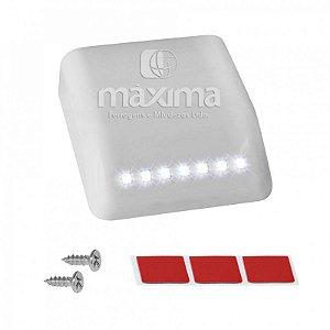 Luz de LED para móveis sobreposta com Sensor de Presença - MAX10160 - CRIATIVA