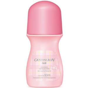 Desodorante Roll on Classic Giovanna Baby 50ml