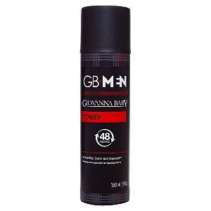 Desodorante Aerossol Men Power Giovanna Baby 150ml