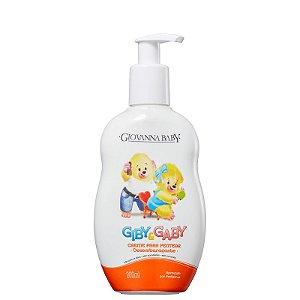Creme para Pentear Baby & Kids Giby e Gaby Giovanna Baby 200ml