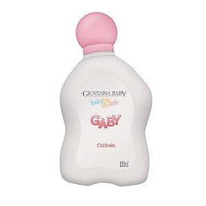 Gaby Colônia Classic Giovanna Baby e Kids 120ml