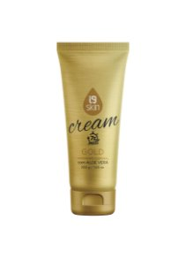 Cream Gold I9Skin